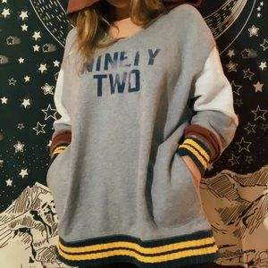 Free People pullover